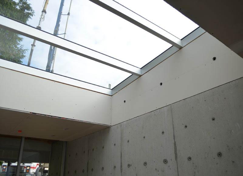 Lucernarios para tejados materiales de construcci n para - Materiales para tejados ...