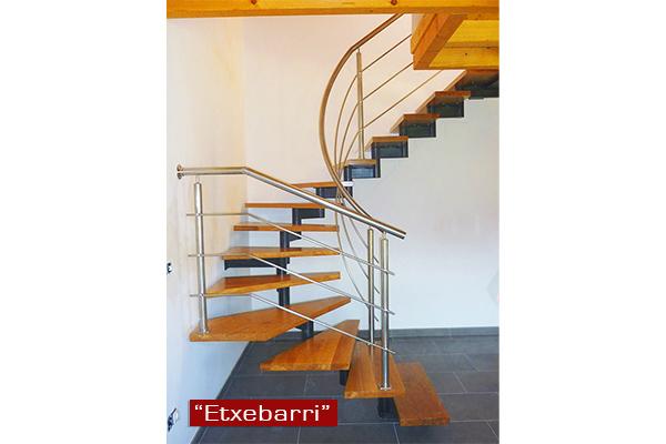 loading si necesita instalar una escalera metlica