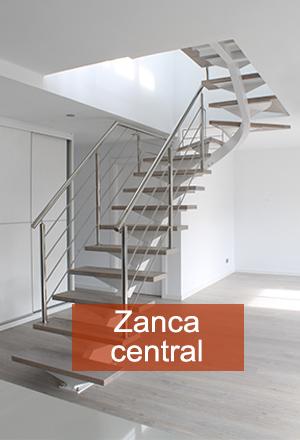 Escaleras met licas en gipuzkoa ibarkalde s l for Escalera metalica para exteriores