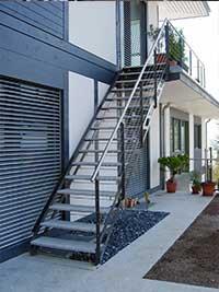 barandillas en gipuzkoa de hierro acero inoxidable. Black Bedroom Furniture Sets. Home Design Ideas