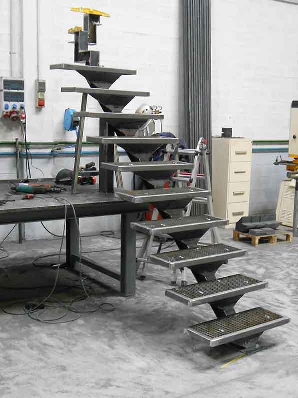 Escaleras de hierro y madera precios escaleras de hierro y madera precios las escaleras - Fabricar escalera de madera ...
