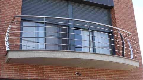 Reparación De Balcones En San Sebastián Donosti Ibarkalde