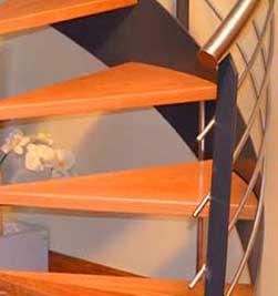 fabricantes de escaleras de caracol para interiores en guipuzcoa gipuzkoa