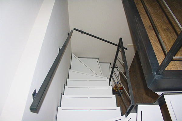 las escaleras metalicas mas del mundo the best design stairs